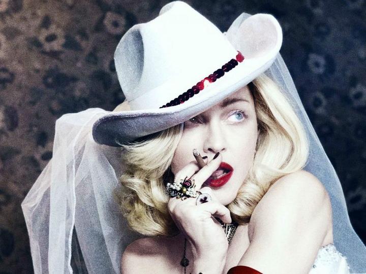 Стали известны подробности выступления Мадонны в финале «Евровидения 2019» - ВИДЕО