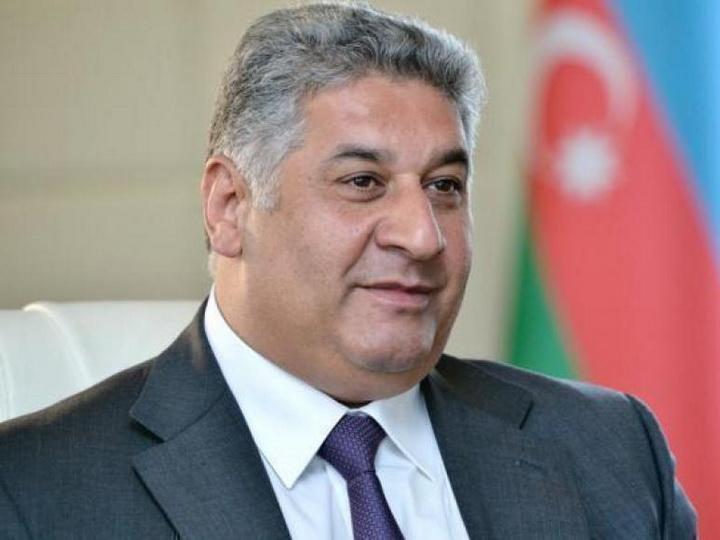 Азад Рагимов: «Мхитаряну были предоставлены все необходимые гарантии безопасности и визовая поддержка»