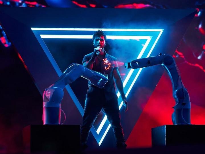 Сегодня финал «Евровидения-2019»: Чингиз Мустафаев в числе главных кандидатов на победу - ФОТО - ВИДЕО