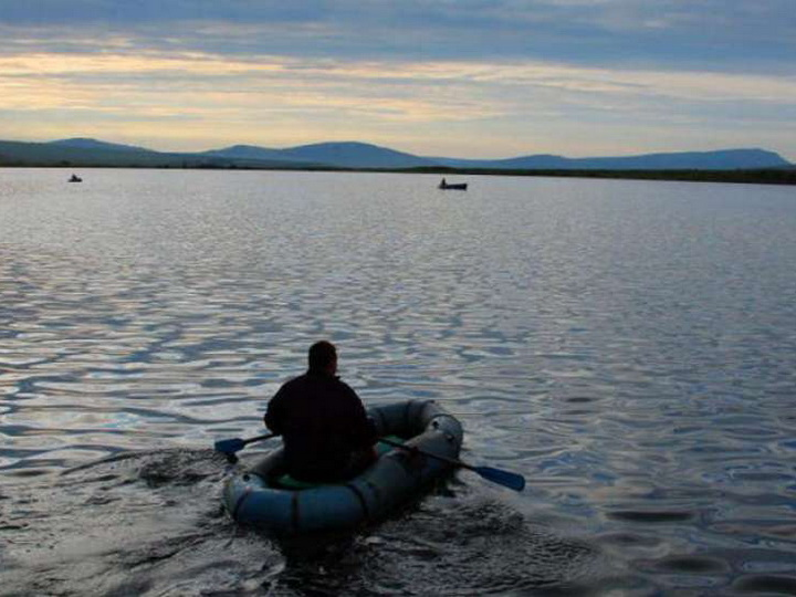 Любовь к украинке заставила азербайджанца переплыть Черное море