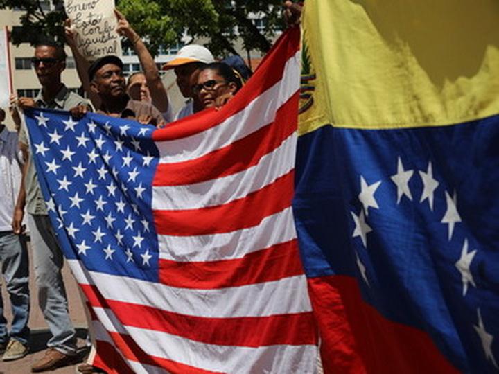 Венесуэла заявила о готовности к диалогу с США