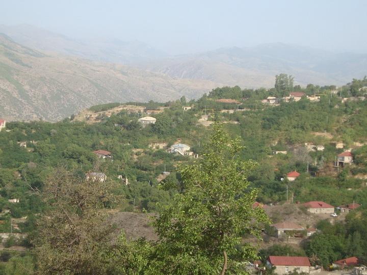 Исполнилось 27 лет со дня оккупации Лачинского района Азербайджана