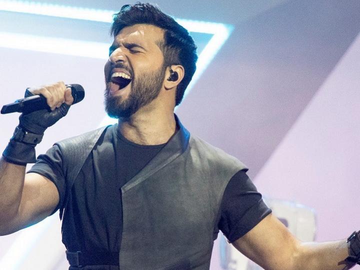 Кто и как голосовал за Азербайджан на конкурсе «Евровидение - 2019»? – ВИДЕО