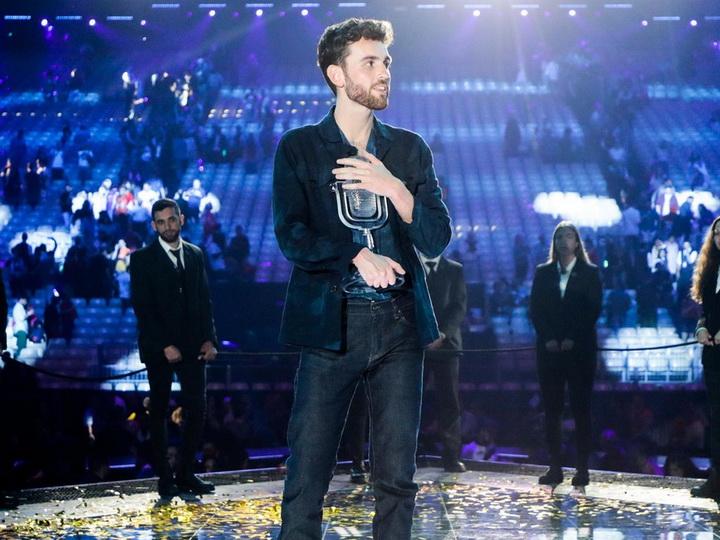 Итоги «Евровидения» могут аннулировать после скандала с победителем - ВИДЕО