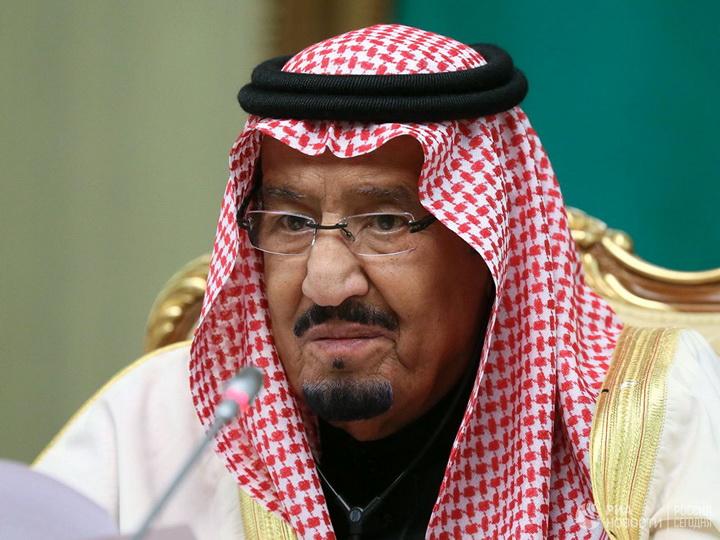 Саудовский король созвал экстренный саммит арабских лидеров в Мекке