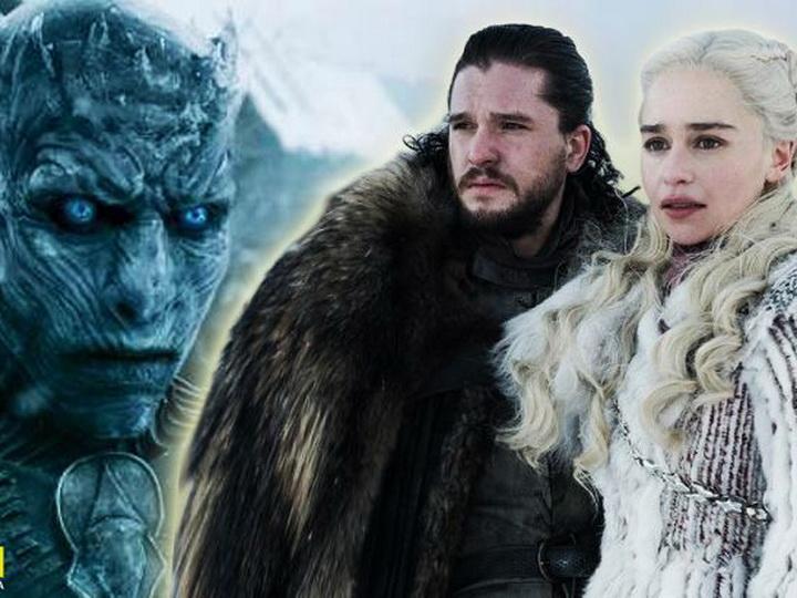 Свыше миллиона человек потребовали переснять восьмой сезон «Игры престолов»