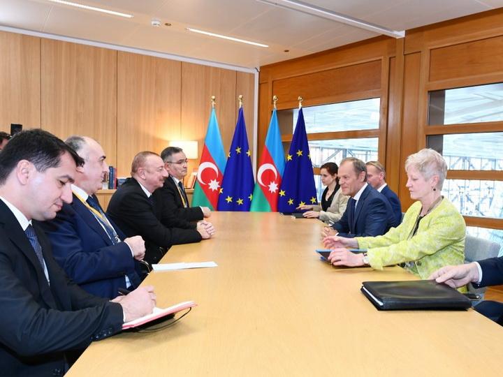 Эксперт: Визит Президента в Бельгию продемонстрировал эффективность внешней политики Азербайджана еще в одном направлении
