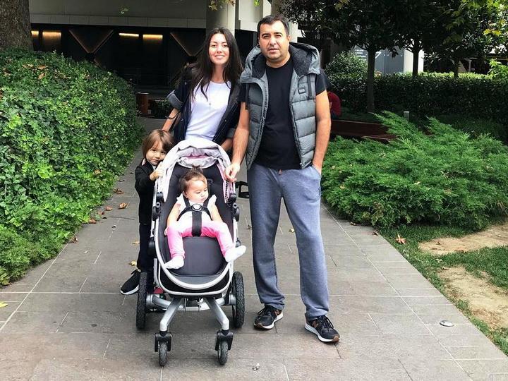 Сафура Алиева стала мамой в третий раз – ФОТО