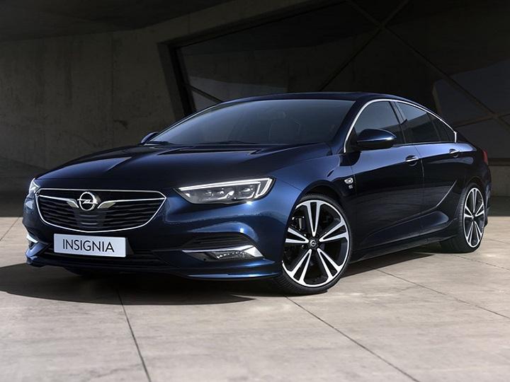 Opel İnsignia 2019 – artıq Azərbaycanda – FOTO – VİDEO