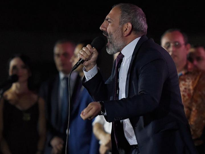 «Чисто армянский ход»: Может ли освобождение Кочаряна привести Армению к гражданской войне?
