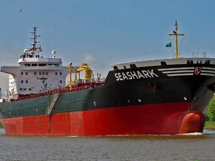 Освободили задержанных в Египте моряков, среди которых есть азербайджанец