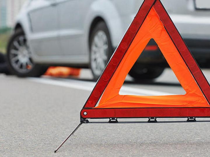 В Сумгайыте 26-летнего парня сбил автомобиль
