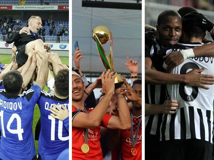 Еврокубковые надежды: Чего ожидать от азербайджанских клубов в новом сезоне Лиги чемпионов и Лиги Европы- ФОТО