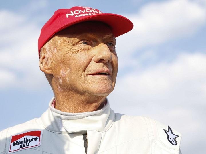 Formula 1 üzrə üçqat dünya çempionu vəfat edib