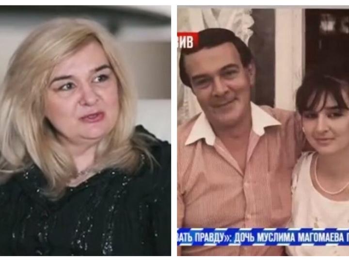 Дочь Муслима Магомаева нарушила молчание, рассказав о великом отце и своей жизни в США - ФОТО - ВИДЕО