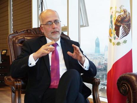 Посол: Мексиканский конгресс первым в мире признал Ходжалинский геноцид