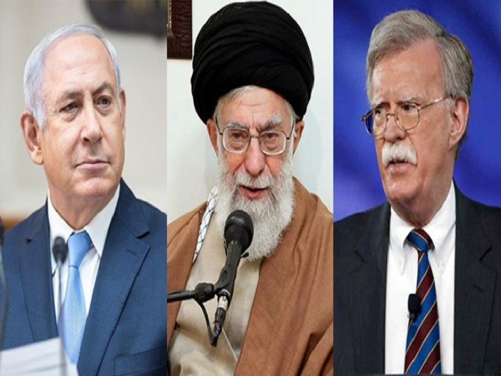 İran regionda geosiyasi faktor kimi: ABŞ-Aİ-Rusiya