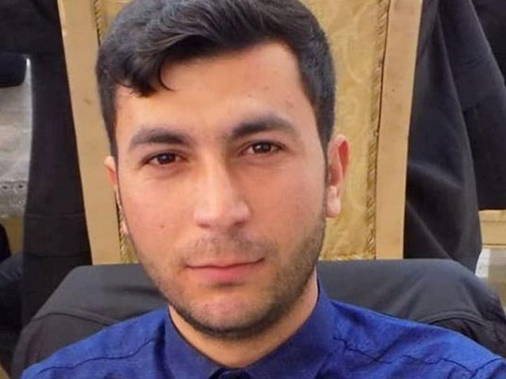 «Поссорился с невестой - сбежал в Грузию»: Найден пропавший азербайджанский госчиновник - ФОТО