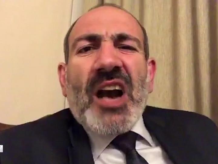 В Армении требуют проверить психическое состояние Пашиняна