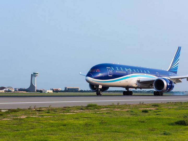 AZAL выделил 6 самолетов для отправки паломников в хадж