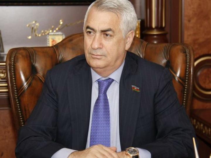 Поезд Баку-Габала будет введен в эксплуатацию следующим летом