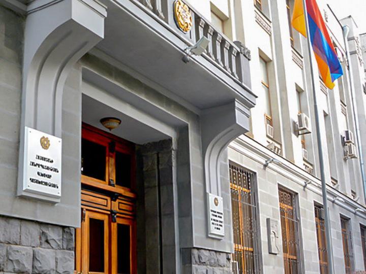 Выявлены факты расточительства минобороны Армении более $1 млн