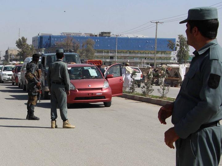 В Афганистане при взрыве погибли три человека
