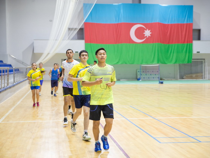 Азербайджан примет турнир по бадминтону серии «International Challenge» - ФОТО