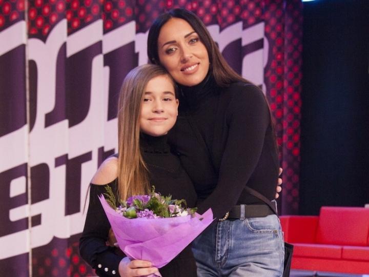 Алсу впервые высказалась о скандальной победе дочери в «Голосе» - ФОТО