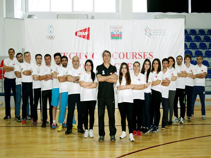 """Bakıda """"Azerbaijan International"""" badminton turniri keçiriləcək – FOTO"""