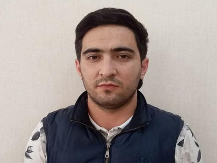 В Баку задержан лжесотрудник Дорожной полиции, вымогавший деньги - ФОТО