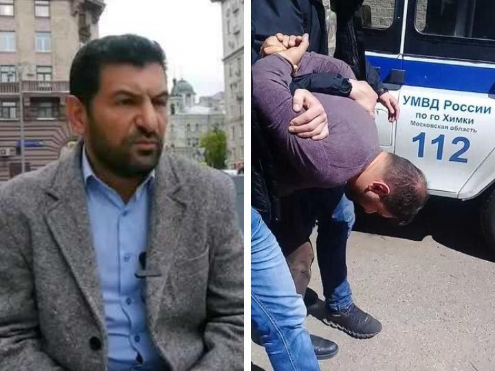 «Бей своих?» Кому и для чего был нужен «громкий арест» Фуада Аббасова