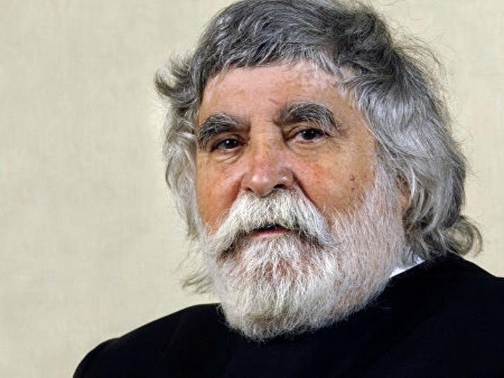 Во Франции умер изобретатель парикмахерской укладки Патрик Алес