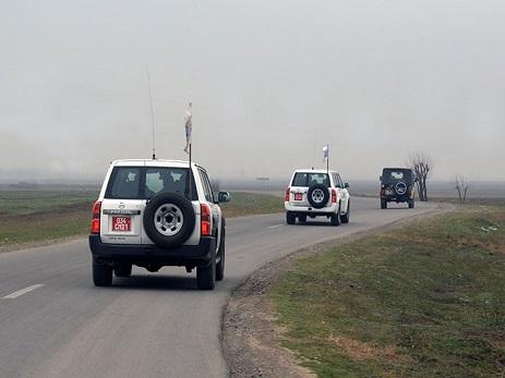ATƏT Azərbaycan - Ermənistan sərhədində monitorinq keçirəcək
