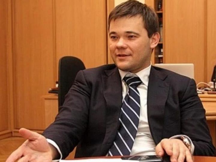 Зеленский назначил главой своей администрации личного адвоката Коломойского