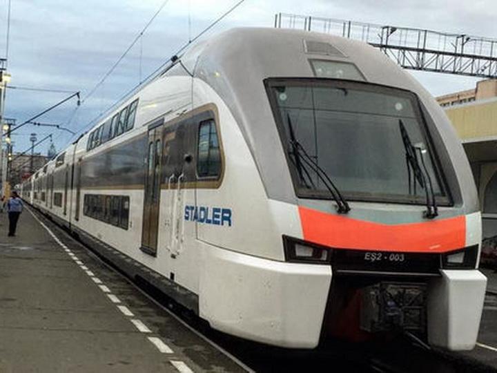 Названа стоимость проезда на электричке Сабунчи-Баку