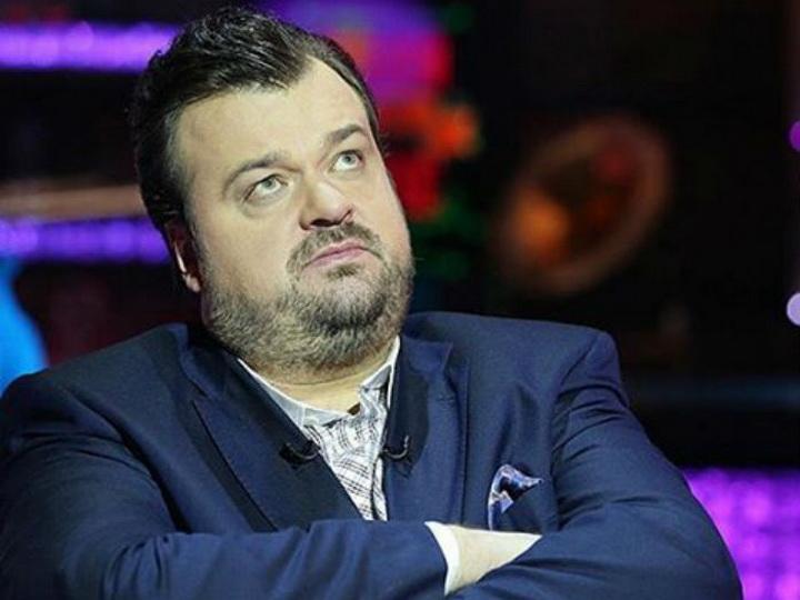 Василий Уткин решил не ехать на финал Лиги Европы в Баку из-за Мхитаряна