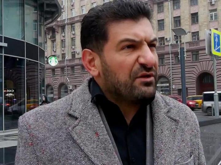 Посольство Азербайджана в России о ситуации с задержанием Фуада Аббасова