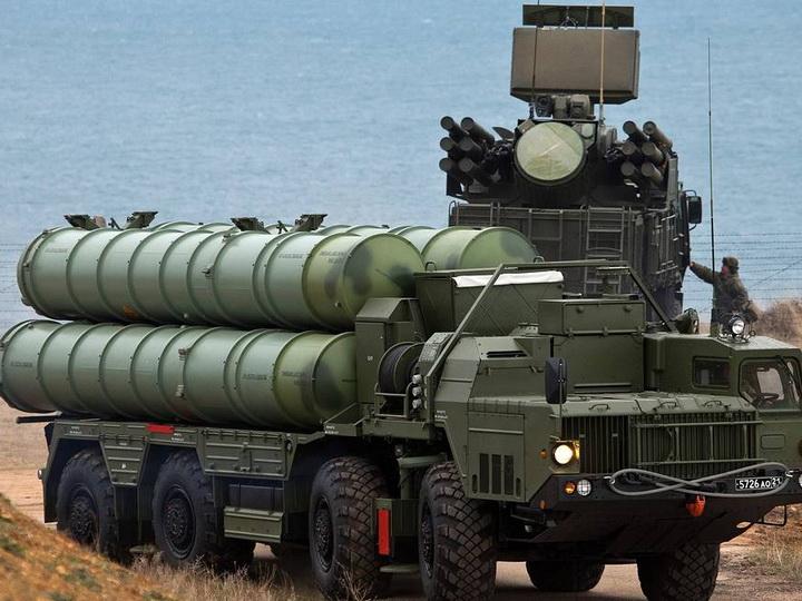 Турецкие военные приступили к обучению эксплуатации С-400 в России
