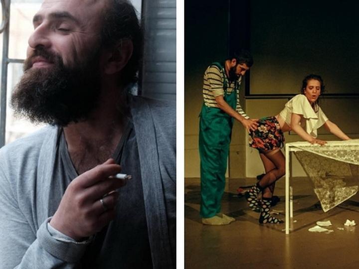 Режиссер Имам Гасанов: В Азербайджане люди создают семью ради галочки - ФОТО - ВИДЕО