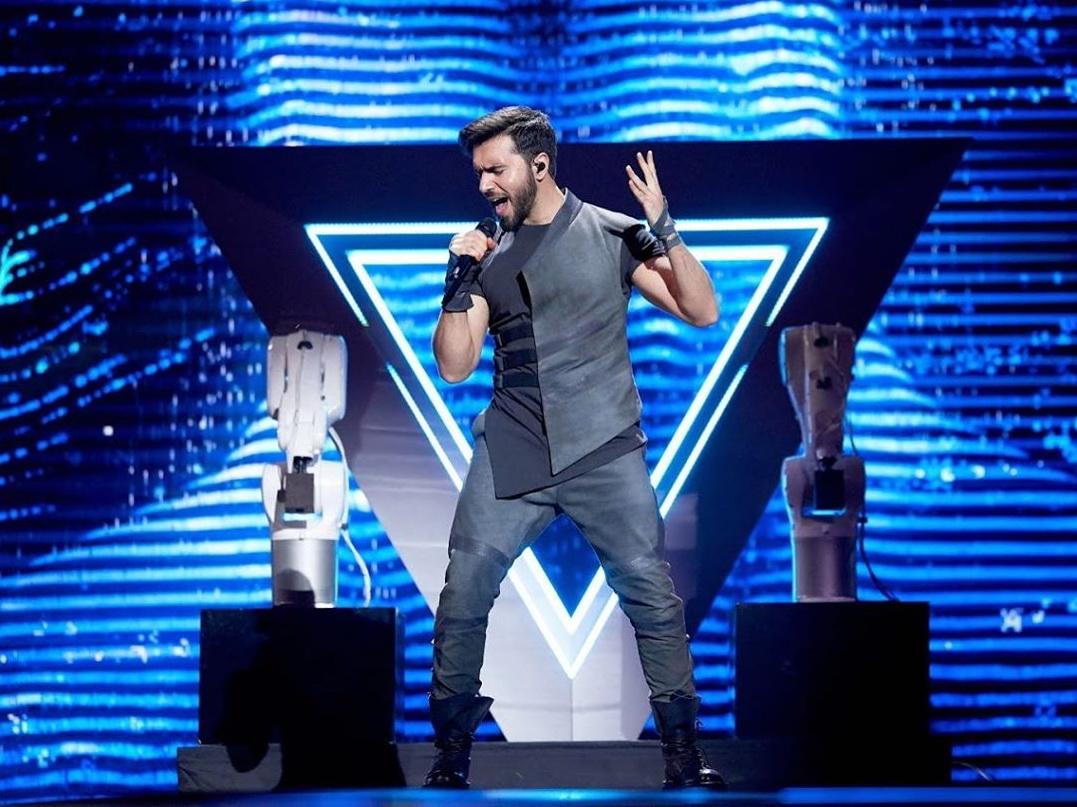 Чингиз Мустафаев о пересмотре итогов «Евровидения-2019»: «Больше всего это сказалось на мне…» - ВИДЕО