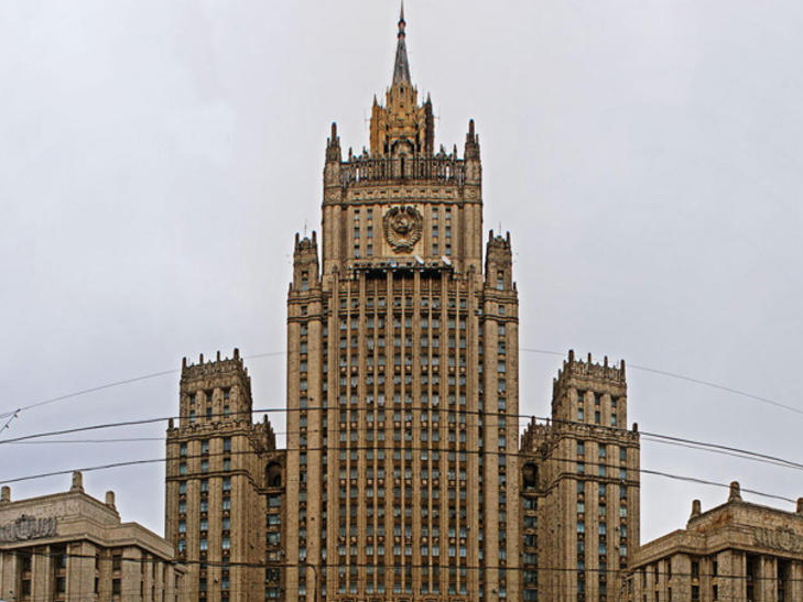 МИД России: Сопредседатели МГ ОБСЕ передадут сторонам карабахского конфликта предложения по пленным