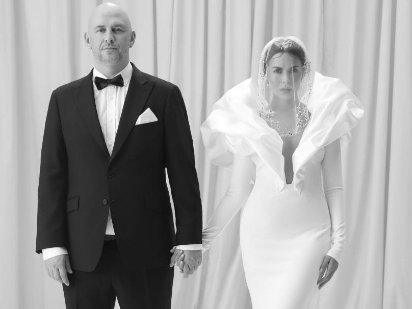 Свадьба года: Настя Каменских выходит замуж за Потапа – ФОТО – ВИДЕО