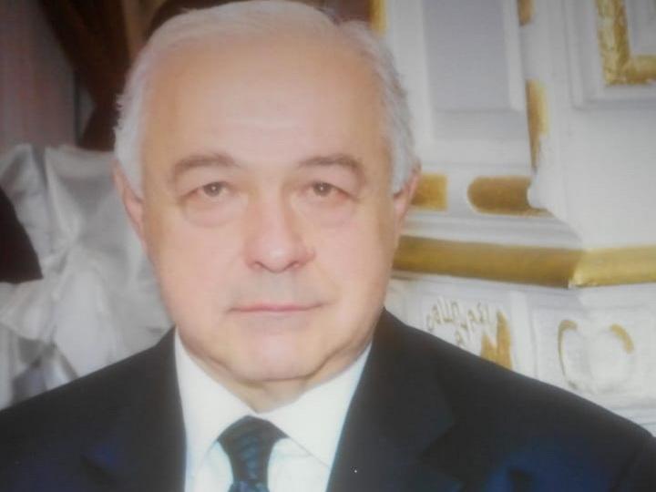 Светлой памяти Эльдара Горина: «Ну почему я не сохраняла голосовые сообщения папы?..» - ФОТО