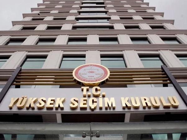 ЦИК Турции обнародовал окончательные итоги выборов
