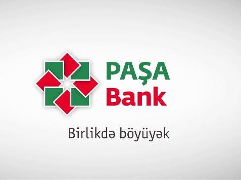 PAŞA BANK демонстрирует динамичное развитие
