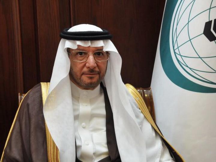 Генсек ОИС поздравил Президента Азербайджана