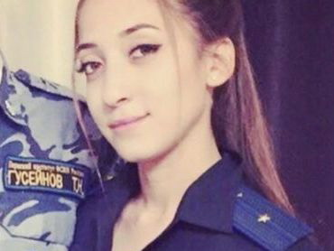 «Хотели насильно выдать замуж»: В России утопилась следователь-азербайджанка – ФОТО