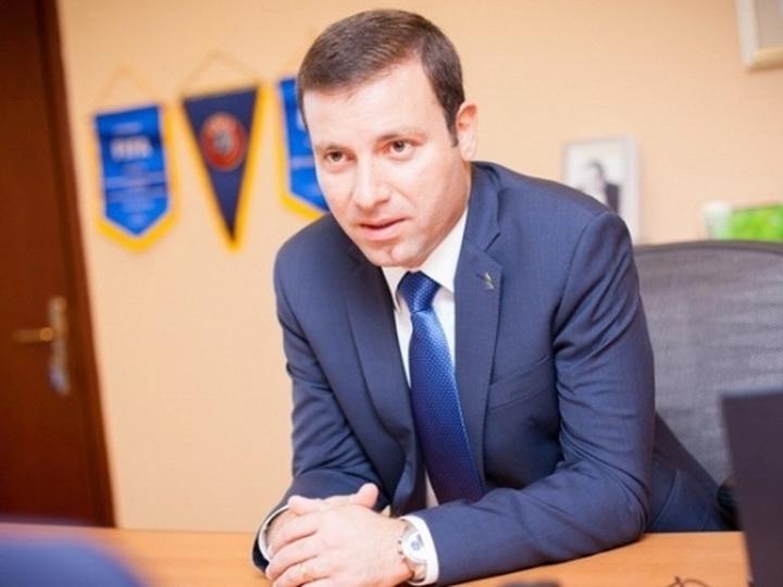 Эльхан Мамедов BBC Sport-у: «В Азербайджане спорт всегда был вне политики. Никаких проблем с безопасностью не возникнет» - ВИДЕО