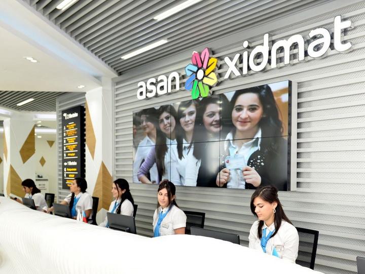 ASAN xidmət запускает новую платформу mygov